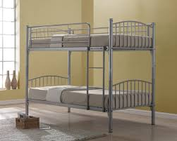 Bunk Beds Metal Frame Get To The Bunk Bed Frames That Suits You Jitco