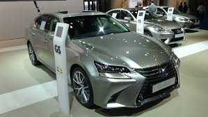lexus gs india 2016 lexus gs 450h exterior and interior auto show brussels