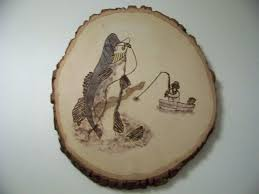 Wildlife Wood Burning Patterns Free by Free Woodworking Plans For