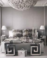 Silver Room Decor Bedroom Design Silver Bedroom Luxury Bedrooms Black Design