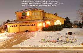 alek u0027s 2005 christmas lights u0026 decorations