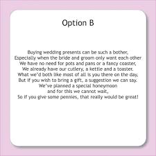 Marriage Invitation Card Messages Awesome Compilation Of Wedding Invitation Monetary Gift Wording