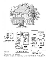 2 story farmhouse plans small home floor plan narrow lot lake house plans small home