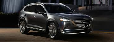 mazda car ratings mazda cx 9 safety ratings and features