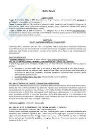 dispense diritto penale esame diritto penale prof canestrari libro consigliato diritto