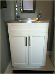 diy utility sink cabinet utility sink cabinet laundry room deep sink cabinet build laundry