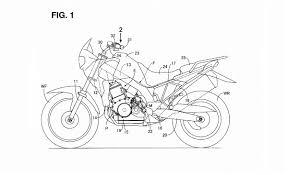 honda dominator honda dominator to make a comeback could use a 300 cc engine