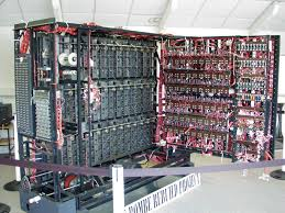 Bombe Chest Wiki April 2014 The Other Side Of The Pond