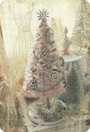 1080 best shabby chic romantic christmas images on pinterest