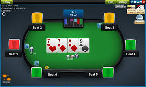 online casino table games table game selection guide for online poker in 2018