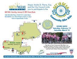 lexus miami north get in gear bike ride north miami the miami bike scene