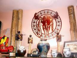 phoenix custom metal art work sun screens by mark metal home decor