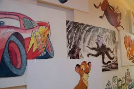 7 in 7 art of animation resort dis blog