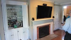 wallingford ct mount tv on wall home theater installation