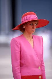 Diana Princess Of Wales Rose by See Princess Diana U0027s Most Famous Dresses At Kensington Palace