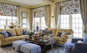 Country Living Curtains Endearing Country Living Curtains And Country Living Rooms