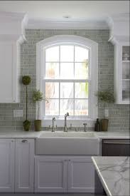 Crackled Finish Tile Backsplash Crackled Subway Tile Large - Crackle tile backsplash
