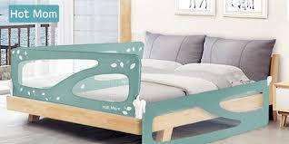barandillas para camas chollo barandillas de seguridad para ni祓os para camas de 150