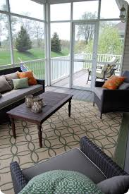 Patio Enclosures Buffalo Ny by Best 25 Screened Porch Furniture Ideas On Pinterest Porch