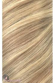 goldie locks hair extensions latte deluxe 20 clip in human hair extensions 165g