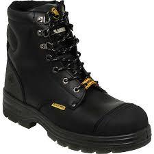 s steel cap boots nz blacksmith steel cap work boots black big w