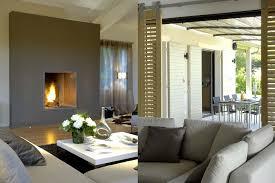 chambre et tables d h es villa luxe moderne interieur chambre