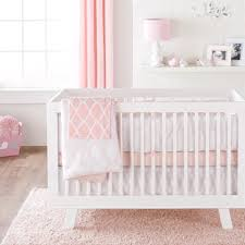 Light Pink Rugs For Nursery Baby Nursery Charming Baby Nursery Room Decoration Using
