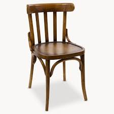 Wooden Bistro Chairs Hicks And Hicks Wooden Bistro Chair Hicks Hicks