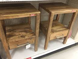 Target End Tables by Target Clearance Possible Big Savings On Accent Furniture
