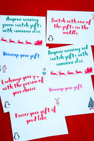 Best Exchange Gift For Christmas - 10 gift exchange game ideas that are perfect for any christmas
