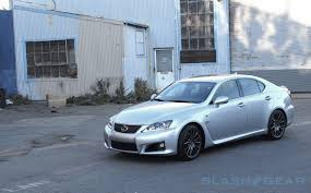 lexus is recall 2014 2014 lexus is f review slashgear