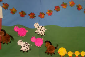 bulletin board ideas for preschoolers crafts for preschoolers