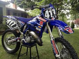 2004 yamaha yz125 images reverse search