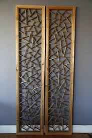 decorative room dividers half wall room divider ideas decoseecom