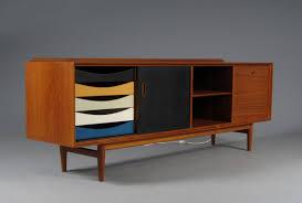 teak sideboard by danish architect and designer arne vodder 1926