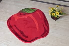 Apple Kitchen Rugs Red Apple Kitchen Rugs Romantic Bedroom Ideas An Elegant Red