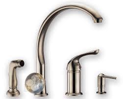 4 kitchen faucet sink faucet design supreme surface 4 kitchen faucets golden