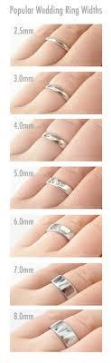 different types of wedding bands klasse übersicht über die verschiedenen edelmetallfarben im