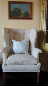 Peter Dunham by Project Design Exceptionally Clever Chair Makeovers Cindy