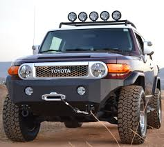 jeep prerunner bumper fj cruiser bumpers and grille guards from pure fj cruiser