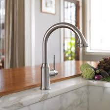 kitchen faucets hansgrohe hansgrohe 04215 talis c kitchen faucet qualitybath