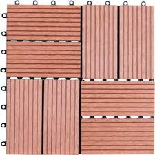 interlocking composite deck tiles designs and colors modern luxury