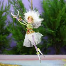 12 best fairies images on ornaments