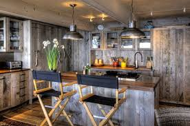 rustic kitchen ideas pictures 15 rustic kitchen designs home design lover