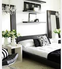 Best BLACK AND WHITE HOME DECOR Images On Pinterest Home - Black and white bedroom designs ideas
