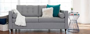 Navy Sleeper Sofa by Braxton Sleeper Sofa Joybird