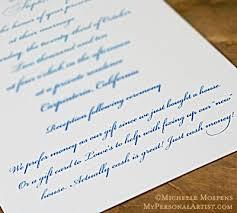 my bridal registry gift registry cards in wedding invitations yourweek 5daed0eca25e
