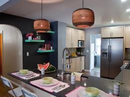 Kitchen And Dining Room Tables Painting Kitchen Tables Pictures Ideas U0026 Tips From Hgtv Hgtv