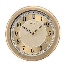 silent wall clocks seiko wall clock quiet sweep interior design