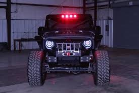 Mall Assault 2015 Jeep Wrangler Unlimited Rubicon